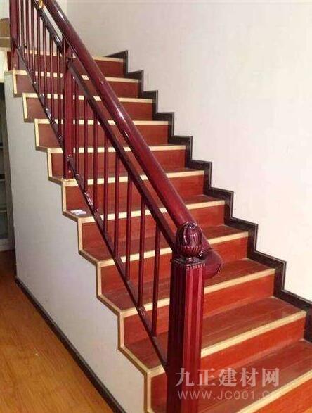 铝合金楼梯扶手