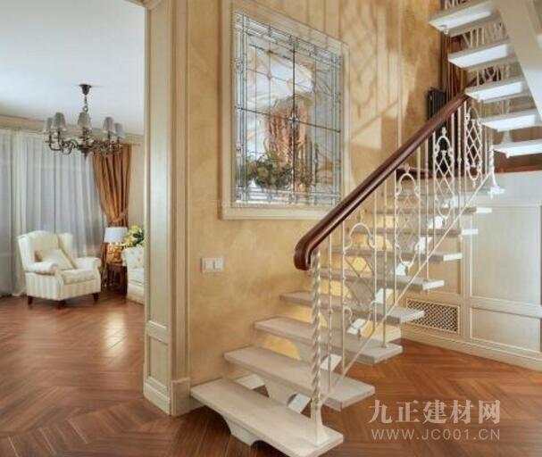 农村别墅楼梯