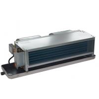 山东金光卧式暗装风机盘管、立式明装风机盘管空调器