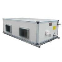山东金光新风换气机组、组合式空调机组