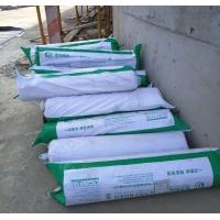 宏牛双面CPS-CL反应粘结型高分子湿铺防水卷材厂家