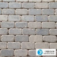青石仿古砖 天然仿古石砖块 尺寸可定制青石砖