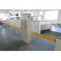 涂装烘干炉生产线无锡博兰德制造安装经验丰富