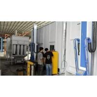 无锡静电喷涂设备价格 护栏喷塑设备 粉末喷涂生产线