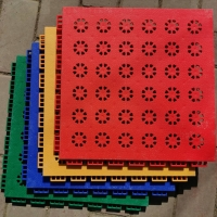 热塑性弹性体地板防滑耐磨