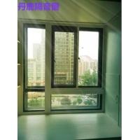 合肥夹胶隔音窗与真空隔音窗隔音效果相比较