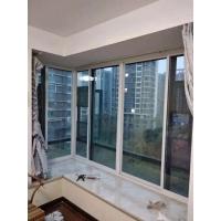 安庆空调机噪音专业处理公司合肥丹鹿隔音窗
