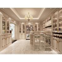 法式风格客客餐厅 亚特兰蒂斯系列