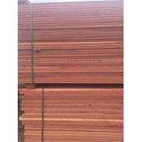 山樟木防腐木廊架 山樟木优质木地板 东南亚山樟木报价 