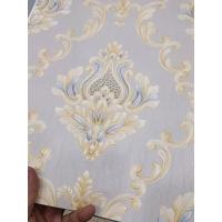 武漢現代簡約墻紙無紡布個性藝術壁紙玄關無縫墻布背景墻定制壁畫