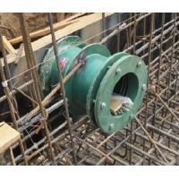 河南卓錦柔性防水套管和剛性防水套管的區別價格用途