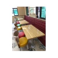2019餐厅桌椅,饭店快餐桌椅价格信息大全