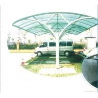 温室大棚专用PC阳光板供应采光顶车棚雨棚板材