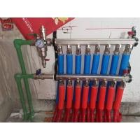 郑州地暖安装价格伟星地暖价格地暖采暖费用保温板选择