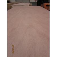 桃花芯板多层板双面贴面胶合板三合板板材