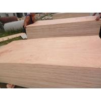 毛皮半整芯五厘胶合板 5mm三合木板材 托盘包装定尺用 厂家