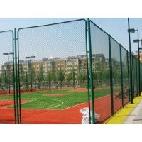 直销运动场防护网4米高篮球场围网栏学校勾花网围栏