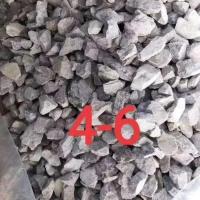 天津武清恒发砂石料 批发各种石料 石子
