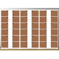 微信智能储物柜丨微信扫码储物柜