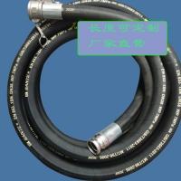 高压注浆机专用高压注浆胶管 泥浆胶管 砂浆喷涂胶管地专业厂家