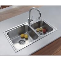 品丽格 不锈钢水槽BL8628