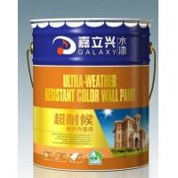 保色外墙漆质保5-8年的工程漆