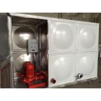 河北箱泵一体化水箱直销