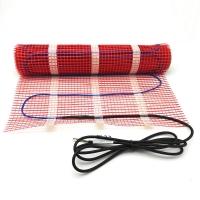 优术地暖H-MAT网格发热席 瓷砖地暖 民宿地暖