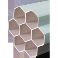 PVC七孔蜂窝管