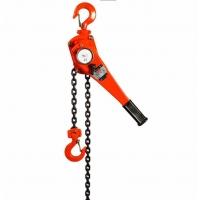 手扳葫芦 小型手动吊机起重起吊葫芦手摇1\2\3吨手板拉紧线