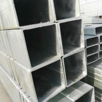 幕墙设计、幕墙安装材料、幕墙材料预算、热镀锌方管、方矩型管材