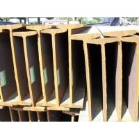 工字钢槽钢钢梁批发每日最新价,型材一级批发商