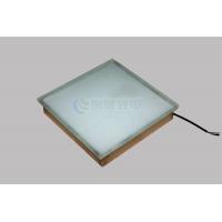 LED發光地磚