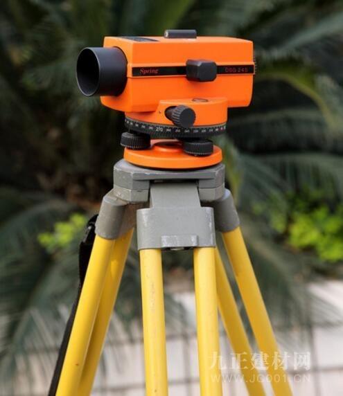 工程测量工具