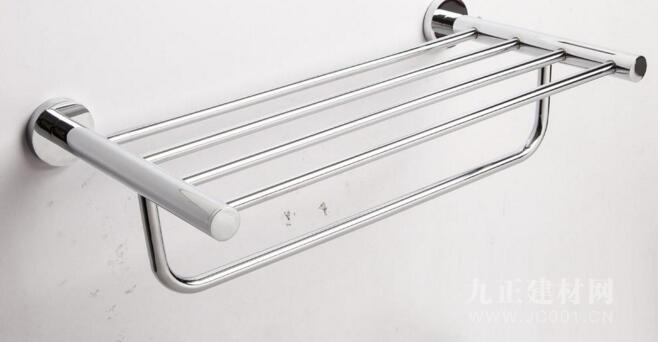 铝合金毛巾架
