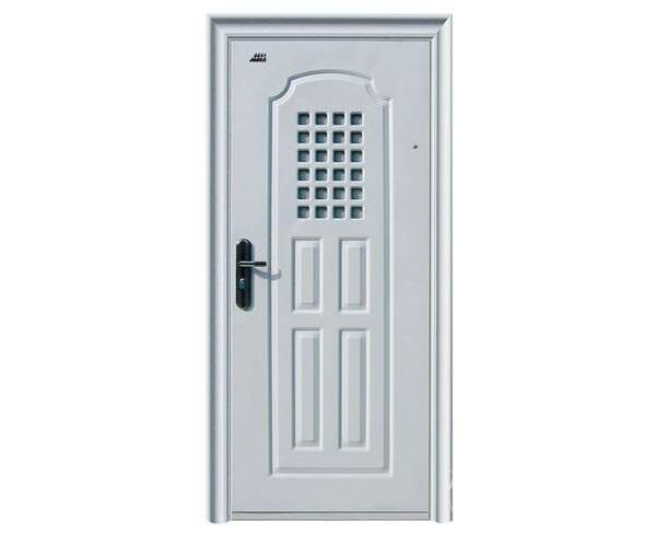 汽车偏心螺丝防盗门怎么反锁最安全?防盗门锁