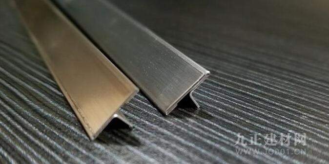 不锈钢扣条