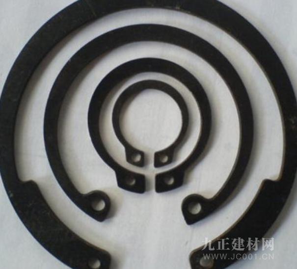 卡簧与螺旋挡圈的区别 卡簧有什么用?