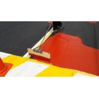广西贺州MMA彩色防滑路面应用区域