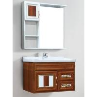 全铝阳台卫浴柜系列-汉科全铝家居