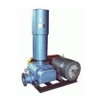 污水處理18.5千瓦、15千瓦三葉羅茨鼓風機報價