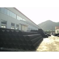 四川甘肅新疆陜西HDPE塑鋼纏繞管