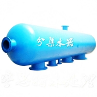 分集水器-集分水器