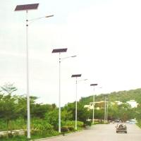西安太阳能路灯LED景观灯高杆灯生产厂家配件维修