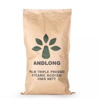 批发化工纸塑复合袋 防潮水泥工程包装袋通用包装牛皮纸袋定制