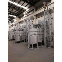 壓鑄機邊爐有色金屬熔爐保溫爐熔化爐連續機邊保溫爐