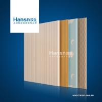 Hansn汉生集成墙面|石塑墙板|集成墙面品牌价格厂家