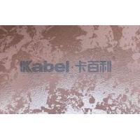 KABEL卡百利3D银箔艺术漆