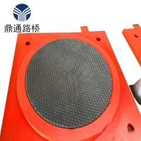 专业生产单向公路桥梁盆式橡胶支座型号齐全