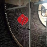 高温防磨胶泥 耐磨料的作用